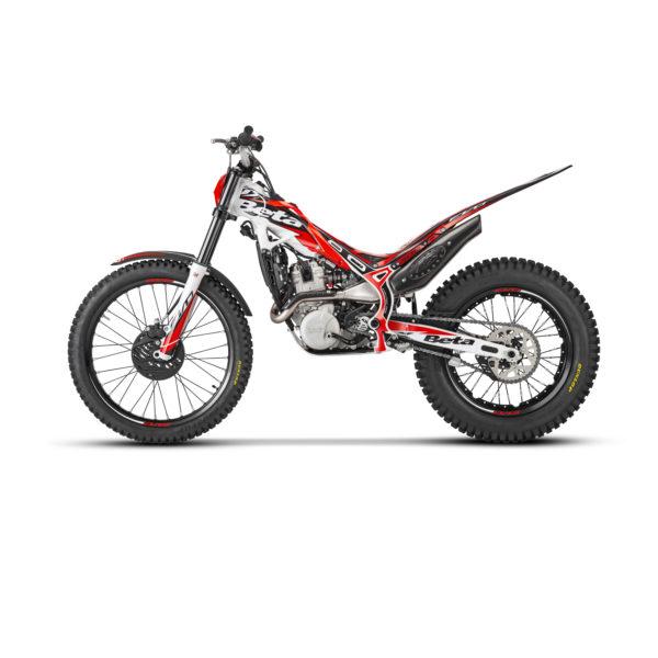 EVO 4T 300