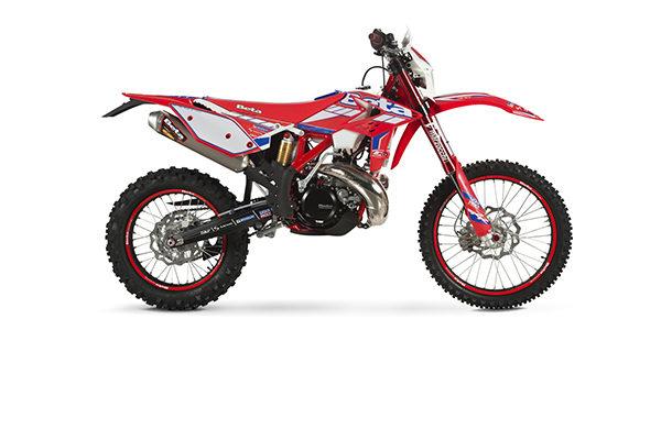 RR 2T RACING 250/300