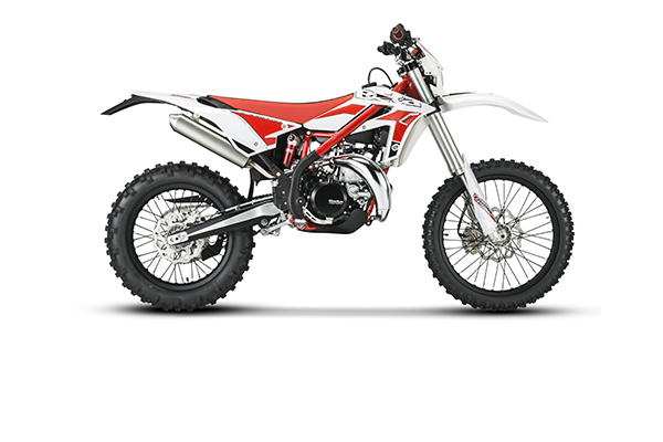 XTrainer 250cc 2T